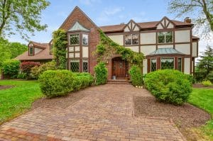 470 Cherry Lane, Mendham