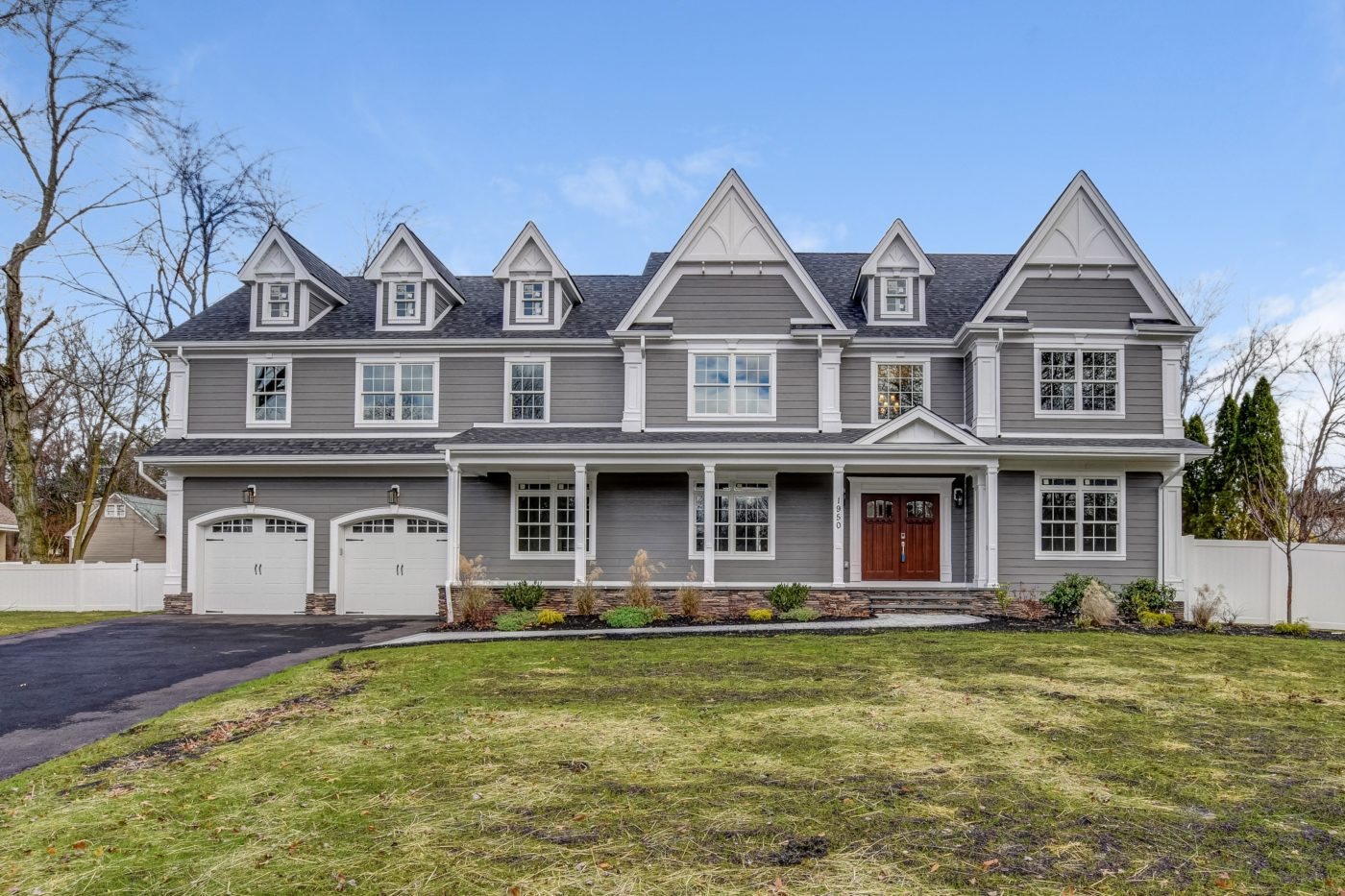 Luxury Listing 1950 Grenville Rd  Scotch Plains New Jersey